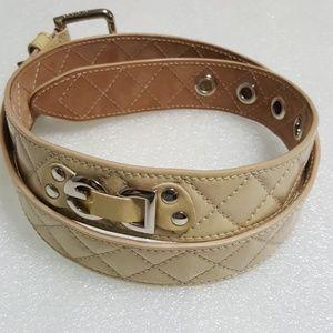 """♨️DOLCE  GABANA♨️ women's belt  size 36"""""""